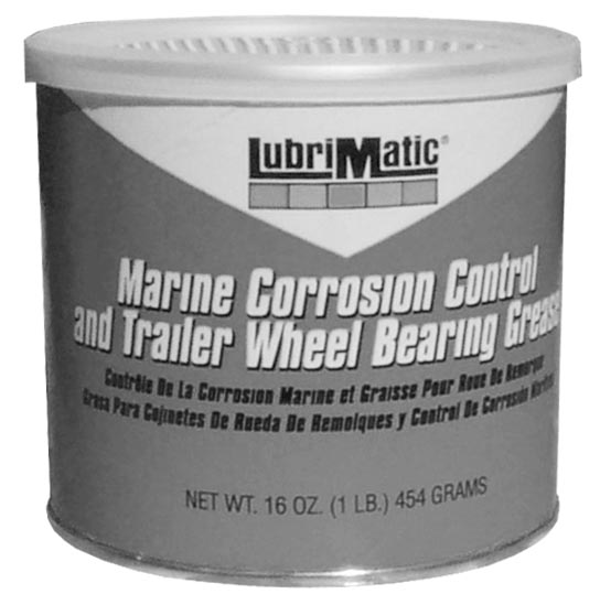 Lubrimatic Bearing Grease Tub