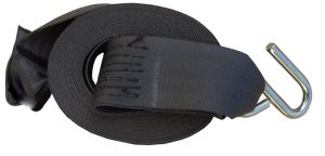 Winch Strap 6m and S Hook