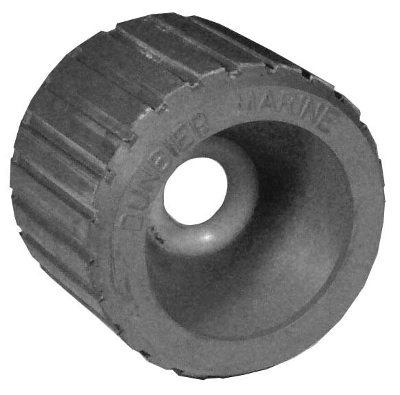 Rubber Wobble Roller 4″ x 4″